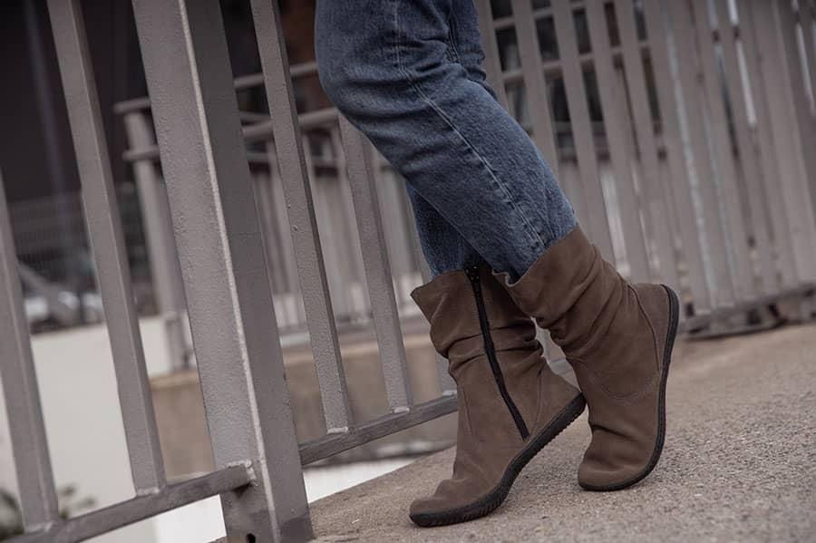 GROUNDIES® Odessa Ladies grey