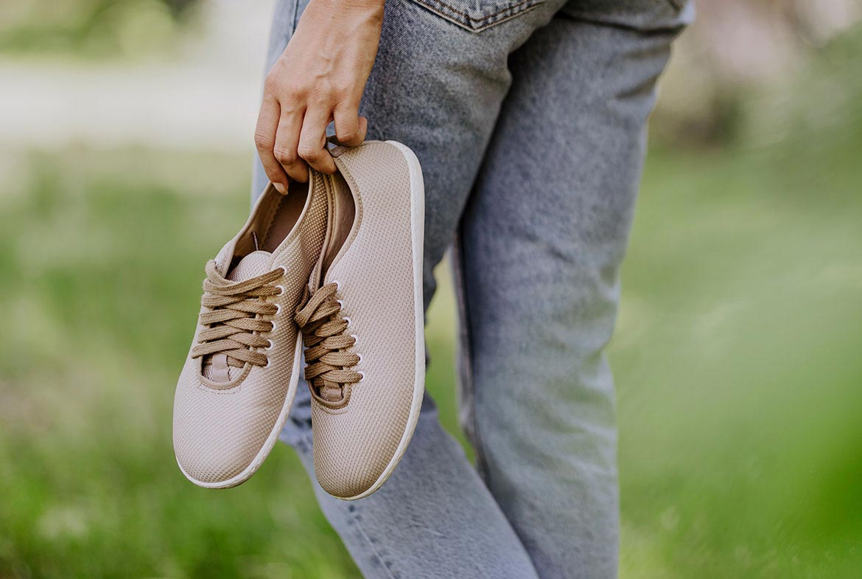 GROUNDIES Urban Barefootwear - Barfußschuhe
