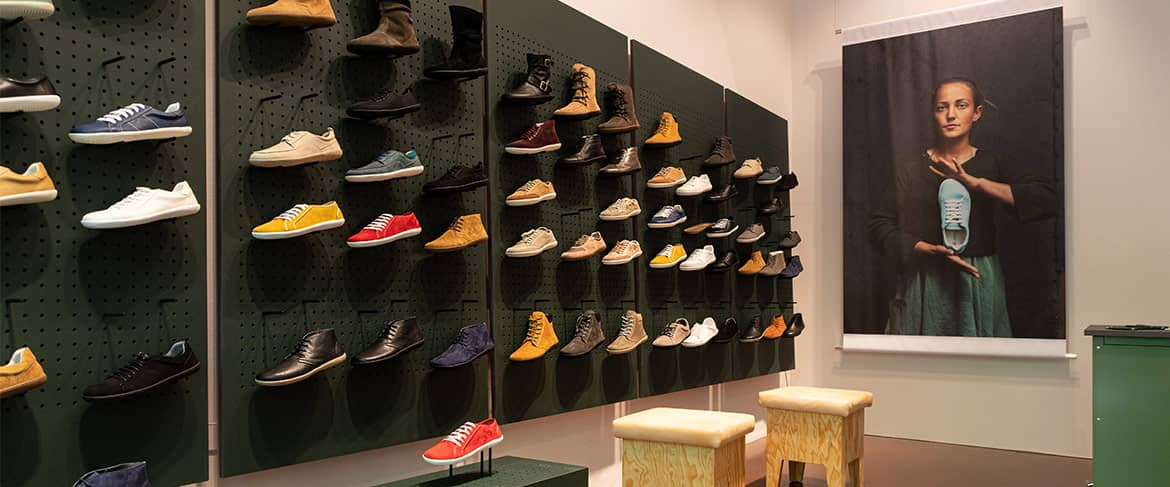 GROUNDIES® Store Cologne