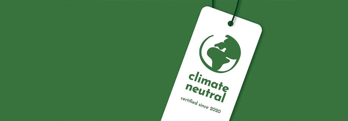 GROUNDIES® is climate neutral!