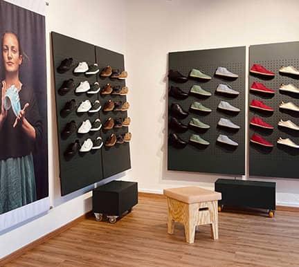 GROUNDIES® Store Berlin