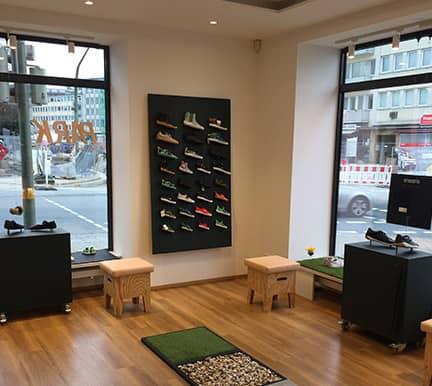 PARK Store Bielefeld