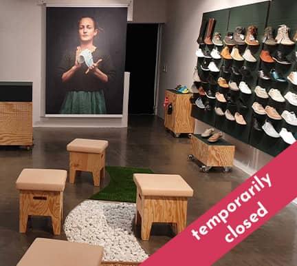 PARK Barefootwear Bonn