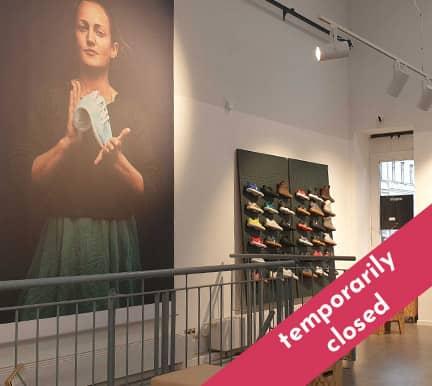 PARK Barefootwear Dresden