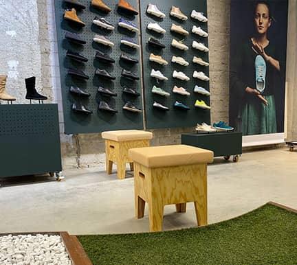 PARK Store Düsseldorf