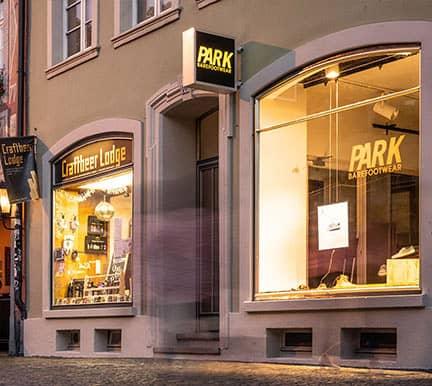 PARK Store Freiburg