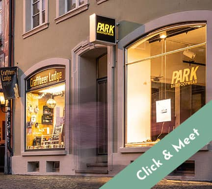 PARK Barefootwear Freiburgo