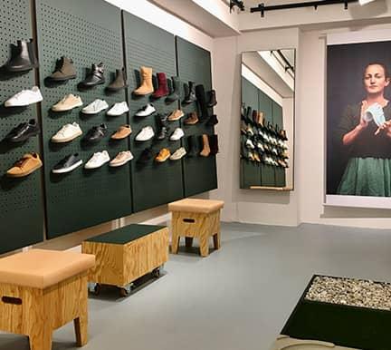 GROUNDIES® Store Hamburg