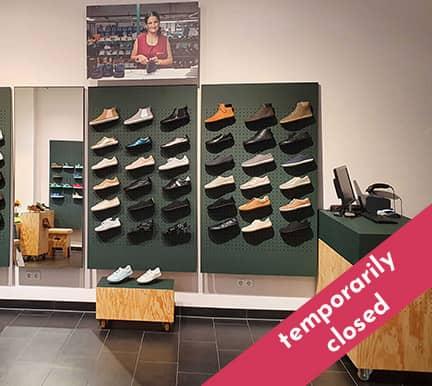 PARK Barefootwear Hamburgo