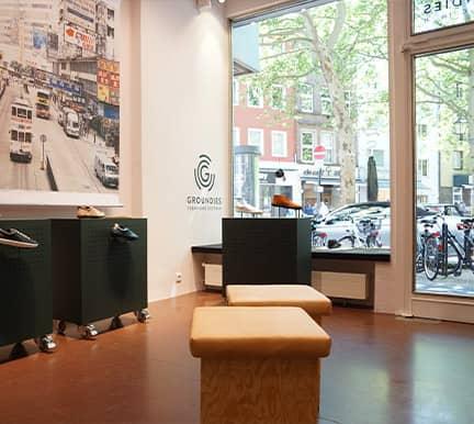 GROUNDIES® Store Köln