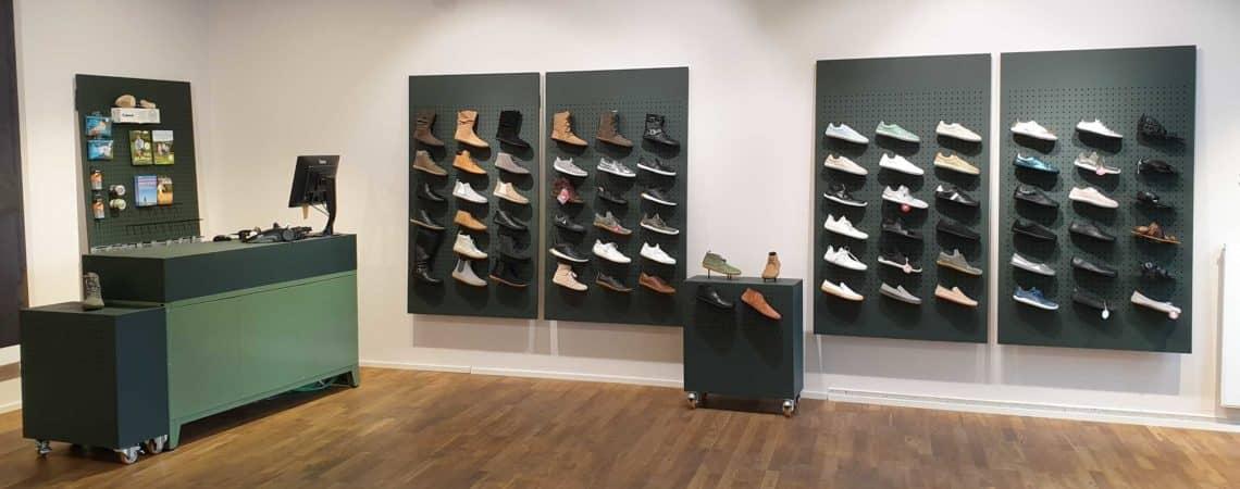 Storemanager Schuheinzelhandel GROUNDIES®